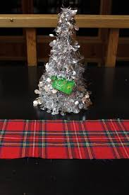 project fabric christmas trees 3ten