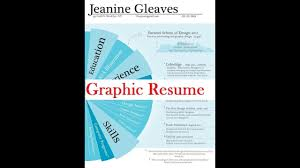 Best Resume Builder Yahoo Answers by How To Create An Infographic Resume That Will Impress Your Future