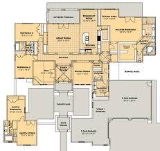 Home Floor Plans Mediterranean 1043 Best Possibilities Images On Pinterest House Floor Plans