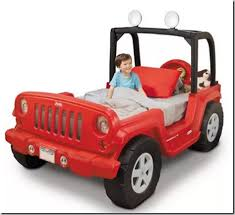 walmart toddler beds walmart dare to compare deal red jeep toddler bed just 279 98
