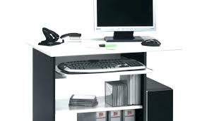 mini bureau ordinateur petit bureau pour ordinateur portable meetharry co