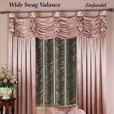 ergonomic black swag valance 38 black swag valances for windows swag valance window treatments jpg