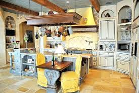 country kitchen island designs french country kitchen island for enchanting french country