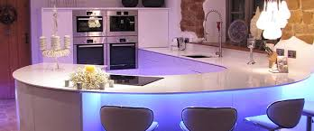 Kitchen Mood Lighting Northton Kitchens And Bathrooms