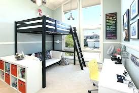 Bunk Bed Adults Loft Bed Ideas For Low Ceiling Loft Beds For The Modern Bed