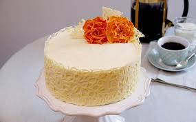 Carrot Decoration For Cake Carrot Cake Showstopper Bake With Stork