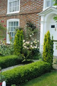 English Garden Layout by 7 Golden Rules To Give Your Front Garden The Wow Factor