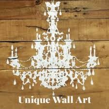 Art Chandelier Collections The White Birch Studio