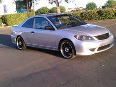 honda civic 2004 coupe silver 2001 honda civic coupe black rims click the image to open