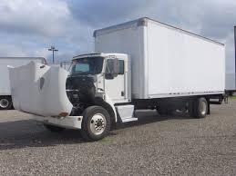 used kenworth 2007 used kenworth t300 24ft box with liftgate and air brakes at