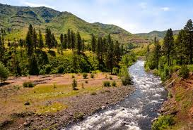 most beautiful places to visit in oregon you didn t existed