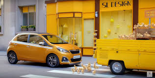 first peugeot first peugeot 108 ad airs in france 7 universes of