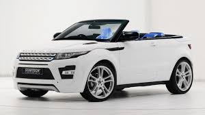 range rover evoque wallpaper range rover evoque cabrio by startech wallpapers auto power