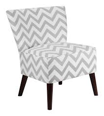 amazon com dorel living chevron accent chair kitchen u0026 dining