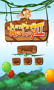 Andriod Games Room - jumping monkey2 free download for android android games room