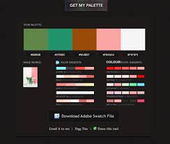 Website Color Schemes 2016 4 Tips For Finding The Perfect Color Scheme For Your Blog