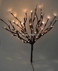 decorative branches with lights led electric branch light 20 100led christmas branch light wedding