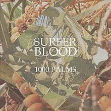 1000 photo album 1000 palms