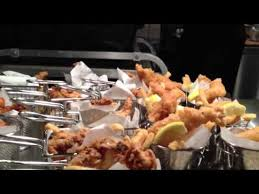 Caesars Palace Buffet Discount by Bacchanal Buffet At Caesars Palace Las Vegas Opening Day Dinner
