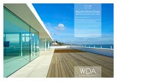 banks road sandbanks poole western design architects