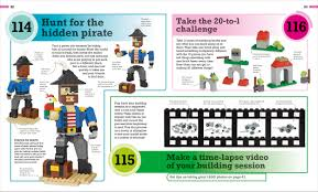 365 things to do with lego bricks simon hugo finch