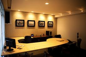 home office ceiling lighting ideas for officehome 100