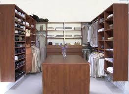 shoe storage shelf walk in closet in a small room small nightstand