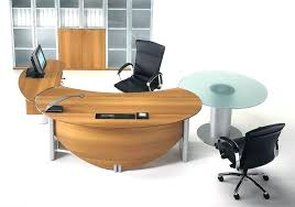 business office desk furniture curved office desk furniture narrg com