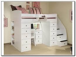 Bed With Desk Under Bunk Bed Hack Hellobee Bed With Desk - Ikea bunk bed desk