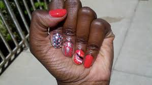 art deco nail art striper the enamelista