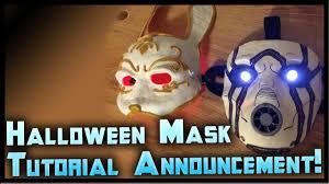 Borderlands Halloween Costume Halloween Costume Tutorial Announcements Bioshock Splicer
