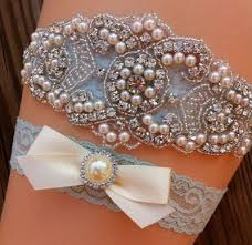 Wedding Garters 15 Irresistible Bridal Garters For Wedding Day The Pink Bride
