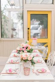 bridal shower luncheon events by kristin dallas wedding planner coordinator