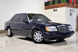 mercedes w 124 w124 archives german cars for sale