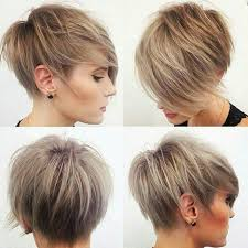 short flip for thin hair 40 best short hairstyles for fine hair 2018 short haircuts for women