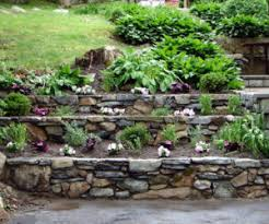 small rock garden design ideas fearless gardener