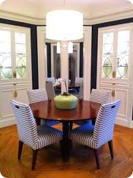 Navy Parsons Chair Take A Peek Inside Holly Williams U0027 Charming 1908 Nashville Cottage