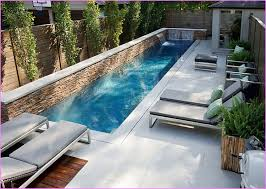 Pool Ideas For Backyard Incredible Small Backyard Ideas With Pool Small Backyard Pools