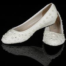 2 inch heel wedding shoes fancy look wedding pearls shoes styling ideas weddceremony