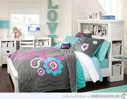 Teen Girl Bedrooms - Bedrooms ideas for teenage girls