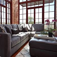 Ashley Furniture Sectional Ashley Furniture Owensbe Sectional Home Pinterest Basements
