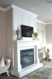 amazing fireplace makeovers suzannawinter com