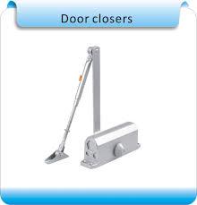 Overhead Door Operators by 1pcs Heavy Duty Steel Adjustable Households Overhead Door Closer