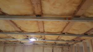 ultimate sound proofing for basement suite remodeling