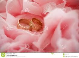 Wedding Flowers Background Wedding Ring In Flowers Background Stock Photo Image 48766365