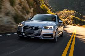 how much is an audi a4 2017 audi a4 reviews and rating motor trend