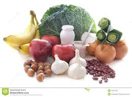 probiotic prebiotic foods diet stock photo image 54351424