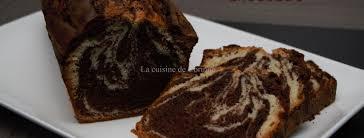 la cuisine de corinne gâteau marbré la cuisine de corinne