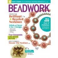 beading magazines beadwork jewelry stringing