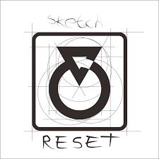 sketch of reset logo by arimogi on deviantart